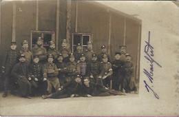 Konigsbruck Camp De Prisonniers Kriegsgefangenensendung - Ohne Zuordnung