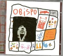 CD OBISPO Les Fleurs Du Bien - Other - French Music