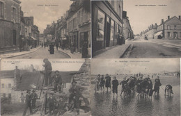 BEAU LOT De 60 CPA France - Départements Divers - Quelques Scans - 5 - 99 Postales