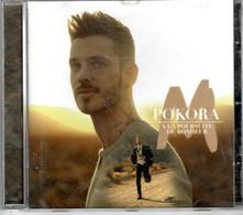 CD M POKORA A La Poursuite Du Bonheur - Other - French Music
