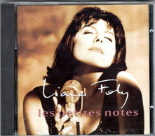 CD Liane FOLY Les Petites Notes - Other - French Music