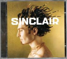 CD SINCLAIR La Bonne Attitude - Other - French Music