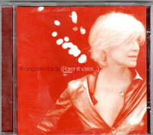 CD Françoise HARDY Parenthèses - Other - French Music