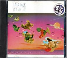 CD TALK TALK It's My Life - Other - English Music