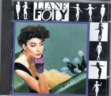 CD Liane FOLY The Man I Love - Other - French Music