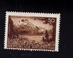 1292905234 1939  SCOTT 463  POSTFRIS (XX) MINT NEVER HINGED EINWANDFREI  -  BONETE HILL - NAHUEIL HUAPI PARK - Unused Stamps