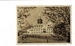 Hostellerie Du Lion, Mont Saint Aubert, Par Tournai.( Carte, Grand Format). - Tournai