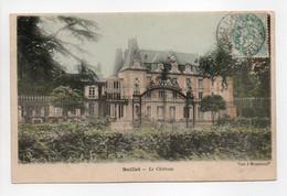 - CPA BAILLET (95) - Le Château 1904 - Edition Vast - - Autres Communes