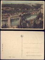 1158 -BELGIUM Dinant Panoramic View - Postcard 1920's - Dinant