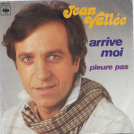 """Jean Vallée 45t. SP """"arrive Moi"""" - Other - French Music"""