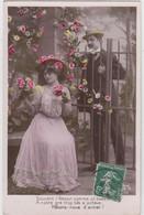 COUPLES - Souvent ! L'Amour, Comme Un Beau ...  écrite En 1909 - Parejas