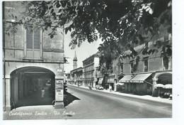 Castlefranco Emilia Via Emilia - Modena