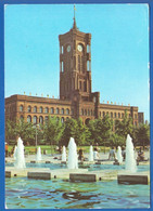 Deutschland; Berlin; Rathaus DDR - Mitte