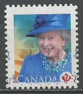 Canada - Kanada 2007 Y&T N°2332 - Michel N°(?) O - P Elisabeth II - Used Stamps