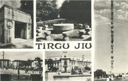 Tirgu Jiu - Romania