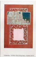 Philipp & Kramer - Stilistisches - XXXIII /8 - Art Nouveau   (7370 ASO) - 1900-1949