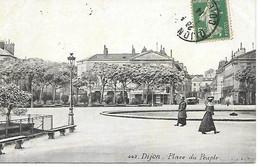 A/242       21     Dijon        Place Du Peuple - Dijon