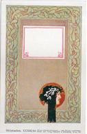 Philipp & Kramer - Stilistisches - XXXIII /10 - Femme Art Nouveau   (7372 ASO) - 1900-1949