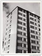 IMMEUBLE LAXOU - MURS RIDEAUX  -PHOTO 23.5 X 17.5 CMS N° 15/45 - Lugares
