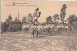 PASSY FROYENNES /  PENSIONNAT - Doornik