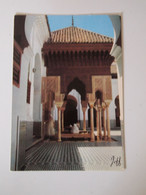 CPA Maroc Fes Mosquée Karaouine - Fez