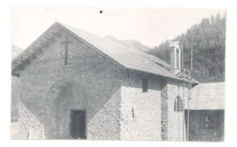 Photo Clavières ( Italie ), Chapelle - Lugares