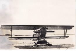 PHOTO  AVION FOKKER C 1 - Aviación