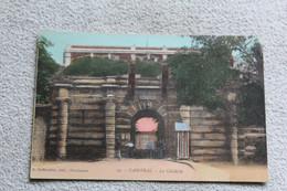 Cpa 1932, Cambrai, La Citadelle, Nord 59 - Cambrai