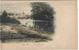 52   Saint  Dizier   -    Le Grand Pont - Saint Dizier