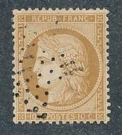EC-282: FRANCE: Lot Avec N°36 Obl , B - 1870 Siege Of Paris