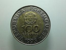 Portugal 100 Escudos 1993 - Portugal