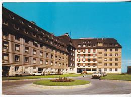 Blonville-sur-Mer - Le Grand Hôtel - Other Municipalities