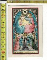 KL 1620 - GULDEN JUBILE DER EERZAME DOCHTERS - GEBERT 50 JAREN IJBERIGE LEDEN  BRUGGE 1902 - Images Religieuses