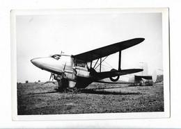 Photo  Retirage  Aviation Avion A Identifier  54 B - Aviation