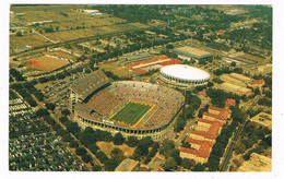ST-414   BATON ROUGE : L.S.U. Athletic Complex With Tiger Stadium - Stadions