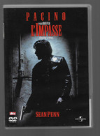 DVD L'impasse - Action, Adventure