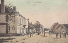 45 :  Lorcy : Rue Principale    ///  Ref. Juin 21  /// N° 15.994 - Sonstige Gemeinden