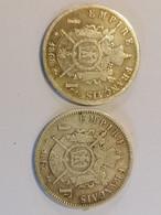 1 Franc Argent Napoléon - H. 1 Franc