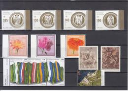 Liechtenstein / Different Themes - Unclassified
