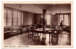 54 - Meurthe Et Moselle / BRIEY -- Maison De Repos (intérieur). - Briey