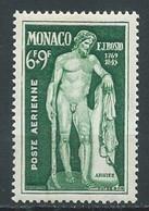 Monaco Poste Aérienne YT N°29 Aristée De J.F. Bosio Neuf ** - Aéreo