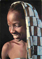 Afrique - Scène D'Afrique - Femme Africaine - CPM - Voir Scans Recto-Verso - Andere
