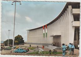 Côte D Ivoire : ABIDJAN : La  Poste - Ivoorkust