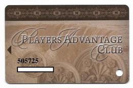 Fallsview Casino Resort, Ontario, Canada., Used Slot Or Player's Card, # Fallsview-3 - Casino Cards
