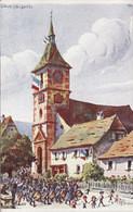 Hansi (Waltz) - Lowe (Alsace) - Hansi