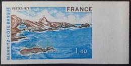 Dpe/19 - 1976 - BIARRITZ - N°1903a NON DENTELE NEUF** BdF - Imperforates