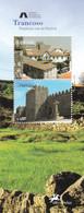 Portugal Nº 2930 Y 2942 En Hoja - Unused Stamps