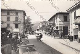 CARTOLINA  PONTREMOLI,MASSA-CARRARA,TOSCANA,VERDENA-VIA ROMA,CULTURA,RELIGIONE,MEMORIA,BELLA ITALIA,VIAGGIATA 1955 - Massa