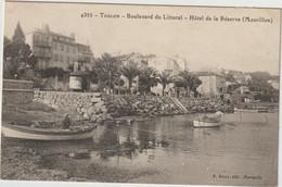 Toulon - Boulevard Du Littoral  - ( E.5848) - Toulon