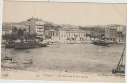 Toulon - Port Marchand   - ( E.5849) - Toulon